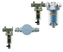 Termoidraulica verona for Pineco trattamento acqua
